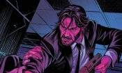 John Wick: un fumetto esplorerà le origini del personaggio