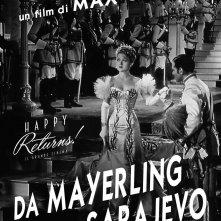 Locandina di Da Mayerling a Sarajevo