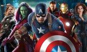 Supereroi Smascherati: stasera su History lo speciale sui più famosi volti Marvel e DC