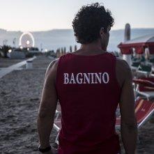 Bagnini & bagnanti: un'immagine tratta dal documentario