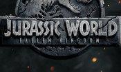 Jurassic World: Fallen Kingdom è il titolo ufficiale del sequel di J.A. Bayona!