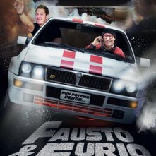 Locandina di Fausto & Furio - Nun potemo perde