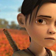Savva: un primo piano del film d'animazione