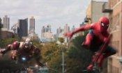 Spider-Man: Homecoming, nel sequel ci sarà un altro personaggio Marvel. E no, non è Iron Man