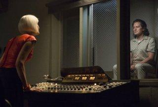 I segreti d Twin Peaks: Laura Dern a confronto con Kyle MacLachlan