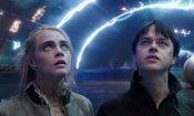 Valerian e la città dei mille pianeti, in esclusiva i character poster del film di Luc Besson