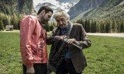 """Il premio, Alessandro Gassmann: """"È mio dovere ricordare mio padre"""""""