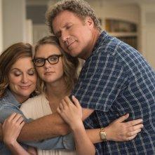 Casa casinò: Will Ferrell, Amy Poehler e Ryan Simpkins in una scena del film