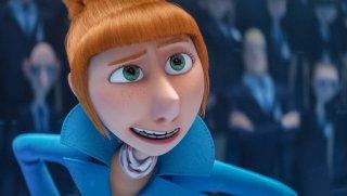 Cattivissimo me 3: un'immagine del film d'animazione