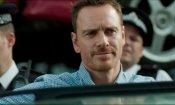 Codice Criminale, featurette esclusiva del film con Michael Fassbender