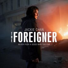 Locandina di The Foreigner
