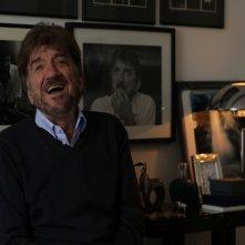 Istintobrass: Gigi Proietti in un'immagine del documentario
