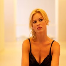 Istintobrass: Yuliya Mayarchuk in un'immagine del documentario