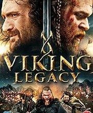 Locandina di Viking Legacy