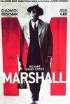 Locandina di Marshall