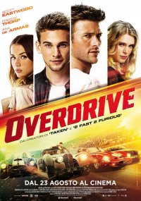 Overdrive in streaming & download