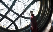 Avengers: Infinity War, il regista di Doctor Strange fa visita al Sanctum Sanctorum