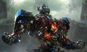Transformers - L'ultimo cavaliere segna la peggiore apertura del franchise al botteghino