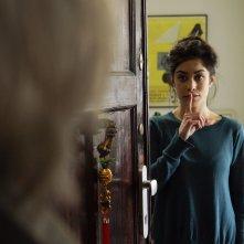 Un profilo per due: Fanny Valette in una scena del film