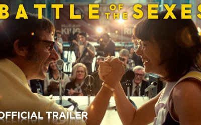 Battle of the Sexes - Trailer 2