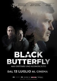 Black Butterfly in streaming & download
