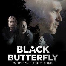 Locandina di Black Butterfly