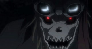 Death Note: il misterioso shinigami dell'episodio 38