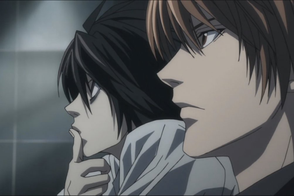 immagine death note elle - photo #3