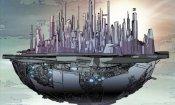 Inhumans: un banner della serie Marvel svela Attilan?