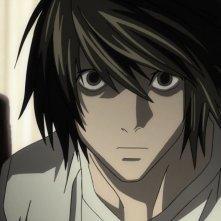 Death Note: L a lavoro