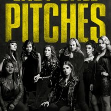 Locandina di Pitch Perfect 3