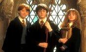 Harry Potter e la pietra filosofale compie 20 anni e Facebook lo celebra con un incantesimo