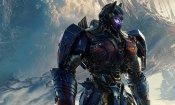Box Office USA: Transformers - L'ultimo cavaliere primo con 69 milioni (e 265 nel mondo)