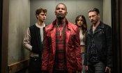 Ciné - Giornate Estive di Cinema di Riccione: tutti gli ospiti, Baby Driver in anteprima