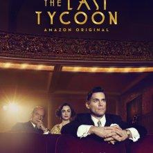 Locandina di The Last Tycoon