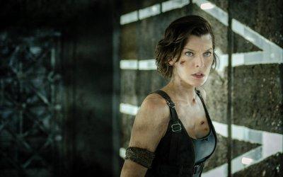 """Resident Evil - The Final Chapter: il blu-ray e i segreti della visione in """"Modalità Vendetta"""""""