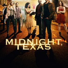 Locandina di Midnight, Texas