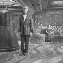 I segreti di Twin Peaks: Carel Struycken in una scena dell'episodio 8