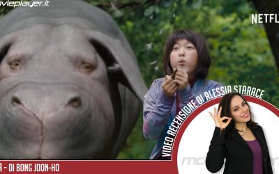 Okja - Video recensione