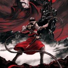 Castlevania: un poster per la prima stagione
