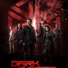 Dark Matter: la locandina della terza stagione