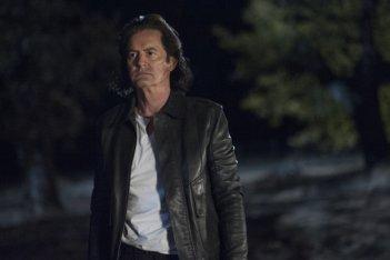 I segreti d Twin Peaks: Kyle MacLachlan in una scena
