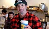 Una mamma per amica: Scott Patterson lancia il proprio marchio di caffè