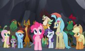 My Little Pony: il trailer del film con Sia ed Emily Blunt tra i doppiatori