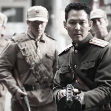 Operation Chromite: un momento del film