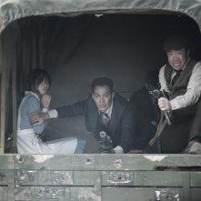 Operation Chromite: un'immagine tratta dal film