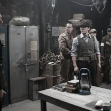Operation Chromite: una scena del film sudcoreano