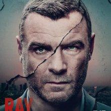Ray Donovan: la locandina della quinta stagione
