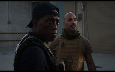 Armed Response - Trailer