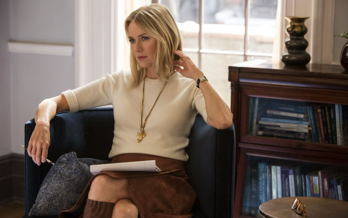 Gypsy: la recensione della serie TV Netflix con Naomi Watts ...